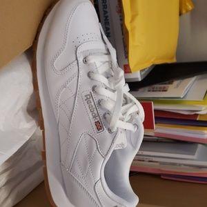 Reebok clasic sneakers